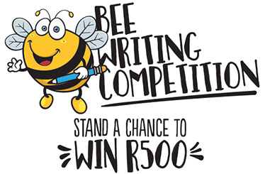 Bee Writing Competition 2017